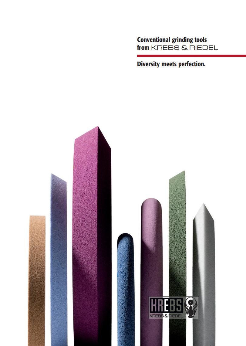 Catalogue KREBS & RIEDEL